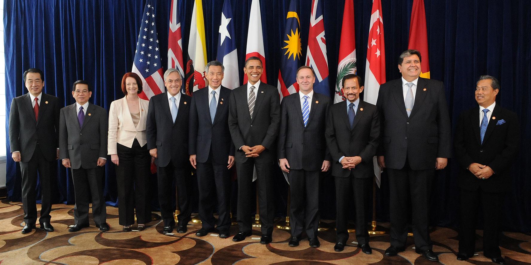 Những cơ hội và thách thức của Việt Nam khi tham gia Hiệp định TPP