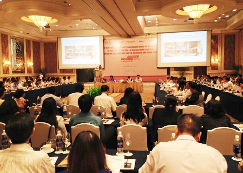 Doanh nghiệp Việt thiếu thông tin về thị trường Nga